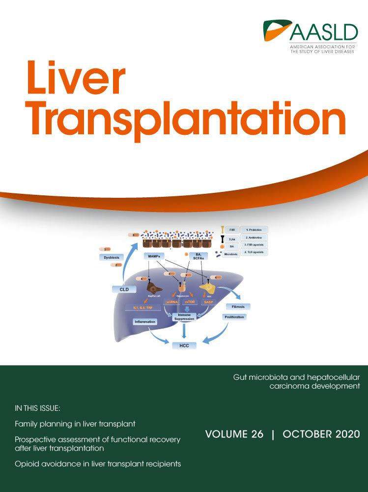 Liver-transplantation